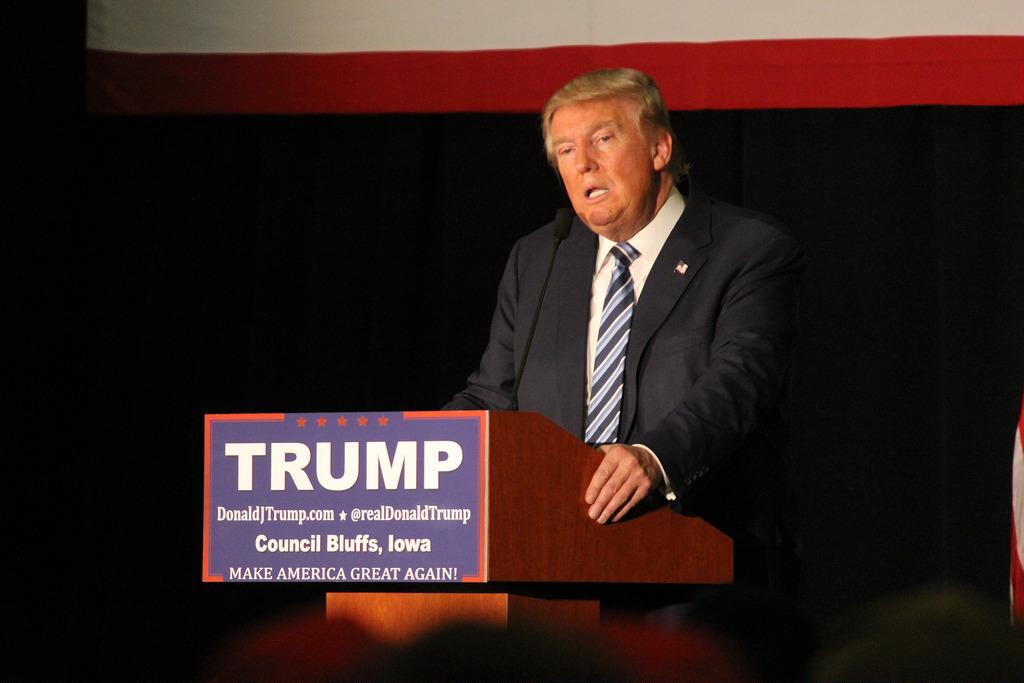Die gescheiterte Politik. Gedanken zur US-Wahl